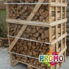 losse zakken houtpellets